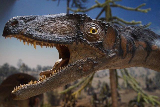 Dinosaruio
