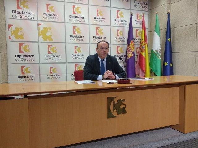 Martín presenta el Plan de Dinamización de los Guadalinfo