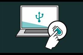 Cómo proteger tus cuentas 'online' mediante la verificación en dos pasos con llave de seguridad