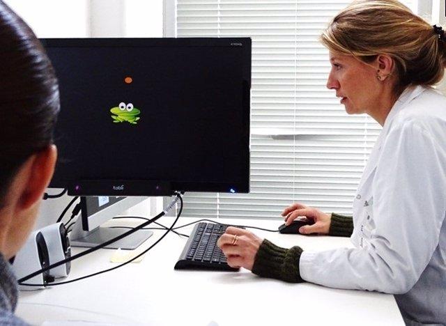 Una prueba neurobiológica basada en un videojuego que diagnostica TDAH en niños