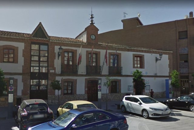 Ayuntamiento de San Agustín de Guadalix