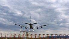El Prat, el tercer aeroport que més va créixer a la UE el 2017, segons ACI Europe (ENAIRE)