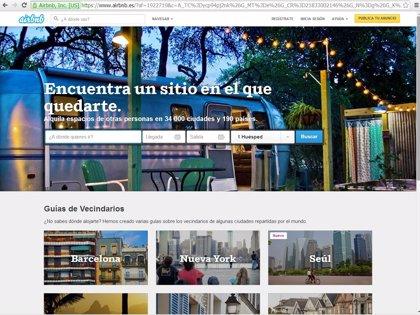 El 57% de los españoles utiliza plataformas online de economía colaborativa