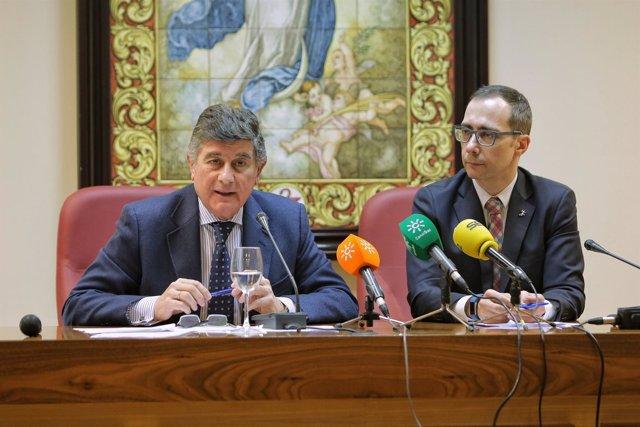 MSD y Colegio de Farmacéuticos de Sevilla impulsan mejoras en la vacunación