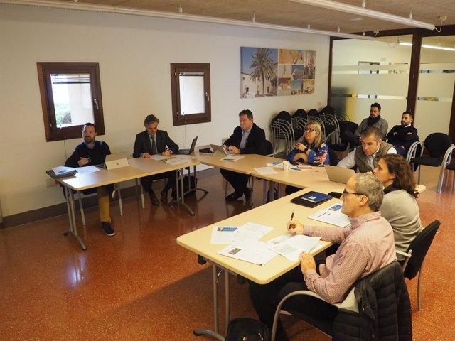 Comité de los Premios EmprendedorXXI