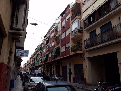 Ingresa en un centro de menores el adolescente de 14 años que apuñaló mortalmente a su hermano de 19 en Alicante