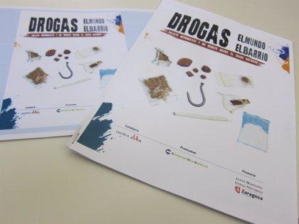 """PP lamenta que el alcalde no retire el folleto sobre drogas y sostiene que """"se dirige al público en general"""""""