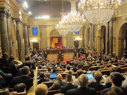 Una reforma de calado de la ley para investir a Puigdemont podría chocar con el TC