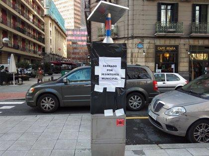 Eysa-Cycasa descarta nuevos expedientes por la huelga si se restablece el servicio de OTA en Bilbao