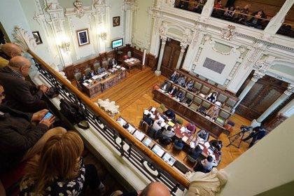 Los grupos municipales del Ayuntamiento de Valladolid vuelven a pedir al PSOE que se convoque la ponencia del reglamento