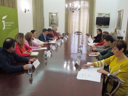 La Diputación de Jaén incrementa un tres por ciento su presupuesto a cooperación y ayuda al desarrollo