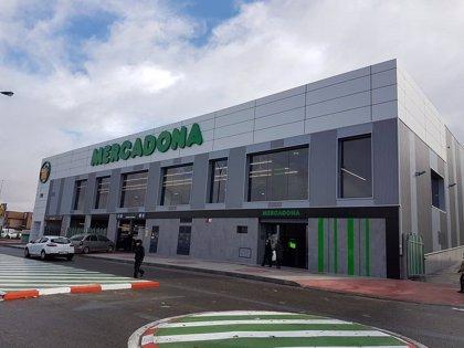 Mercadona abrirá sus primeros supermercados en Portugal en Maia, Vila Nova de Gaia, Matosinhos y Gondomar