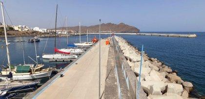 Puertos Canarios recibe dos solicitudes de escalas de cruceros en Gran Tarajal (Fuerteventura) para 2019