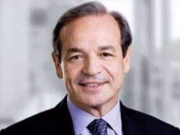 El consejero delegado de ACS, Marcelino Fernández Verdes