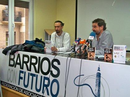"""Consumo ConCiencia cree que el PP utiliza el folleto sobre drogas como """"arma arrojadiza"""" contra ZEC"""