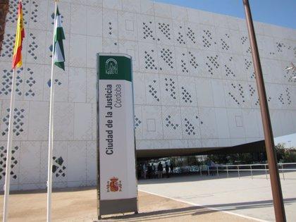 Condenados a cárcel dos acusados de falsedad en documentos para apropiarse de oro en un taller en Córdoba