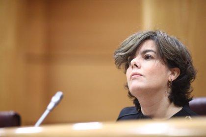 """Santamaría dice que arrancarán 2018 con una """"muy importante"""" actividad legislativa y buscando pactos de Estado"""