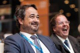 Secretario General de la Asociación Europea de Arbitraje, Javier Iscar de Hoyos