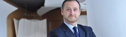 Abertis nombra a José Aljaro nuevo primer ejecutivo en sustitución de Francisco Reynés