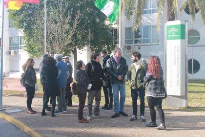 """Participa ve """"inexplicable y vergonzoso"""" el traslado de los usuarios de la residencia de Montequinto"""