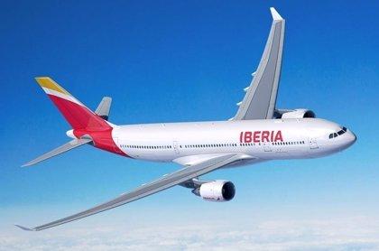 Iberia busca personal para diversos puestos en el Aeropuerto de El Prat