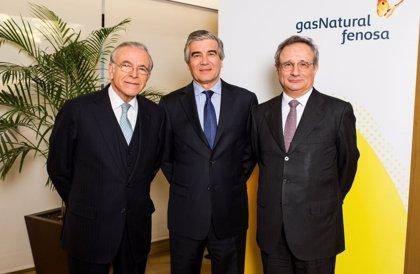 El consejo de Gas Natural Fenosa nombra a Francisco Reynés nuevo presidente ejecutivo