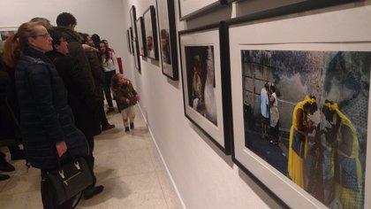 El Museo de Huelva acoge dos exposiciones del Festival Internacional de Fotografía 'Latitudes'