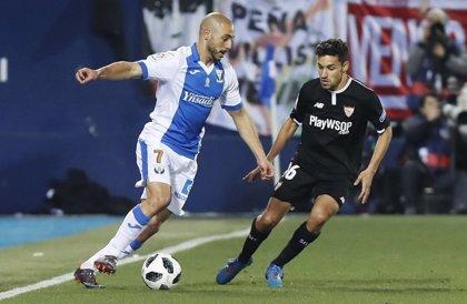 El Sevilla no quiere sustos y el Lega busca una machada más