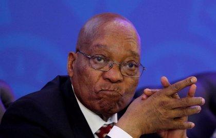 El ANC aplaza un comité ejecutivo que se preveía clave para el futuro político de Jacob Zuma