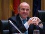 Foto: El Gobierno presenta la candidatura de Guindos a la Vicepresidencia al Banco Central Europeo