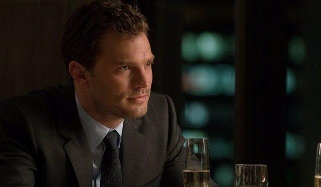 Jamie Dorman no volverá a la saga de Cincuenta Sombras de Grey