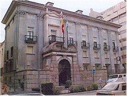 Antiguo Banco De España, Futura Sede De La Fiscalía Superior Andaluza