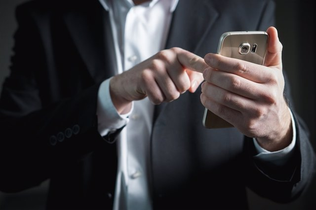Declaración de la renta a través de una app