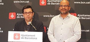Barcelona organitza el primer saló d'ocupació juvenil amb 25 empreses que portaran ofertes (EUROPA PRESS)