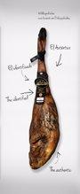 Foto: Guardia Civil y DOP 'Los Pedroches' investigan la venta fraudulenta de jamones en Tenerife