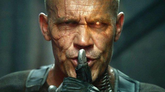 El nuevo tráiler de Deadpool 2