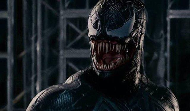 Nuevo téaser de Venom