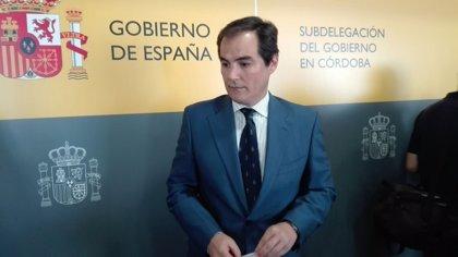 """Interior reconoce una """"concentración excesiva"""" de menores extranjeros en Melilla, Ceuta y Andalucía y pide solidaridad"""