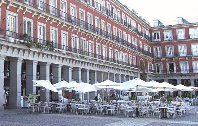 El Ayuntamiento Saca A Consulta Pública En Decide Madrid La