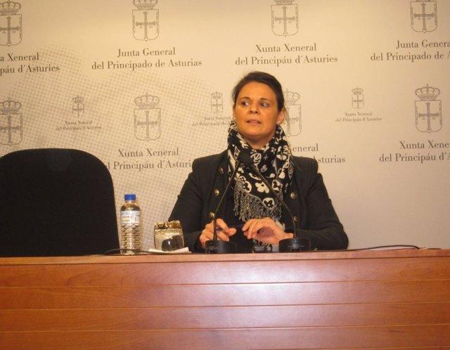 Diana Sánchez