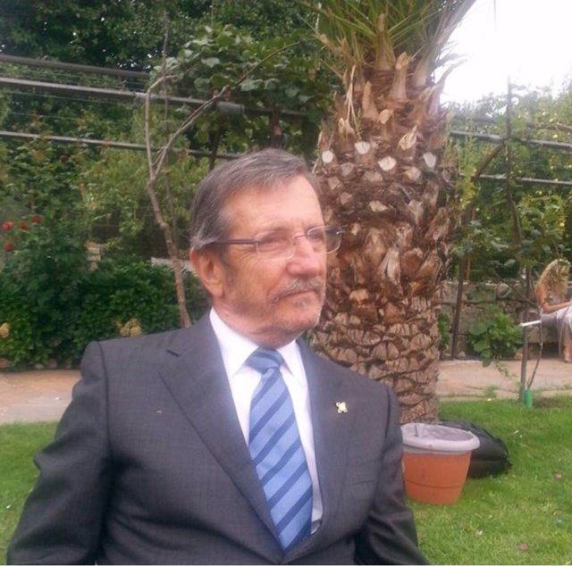El exjefe de la Udyco Enrique León