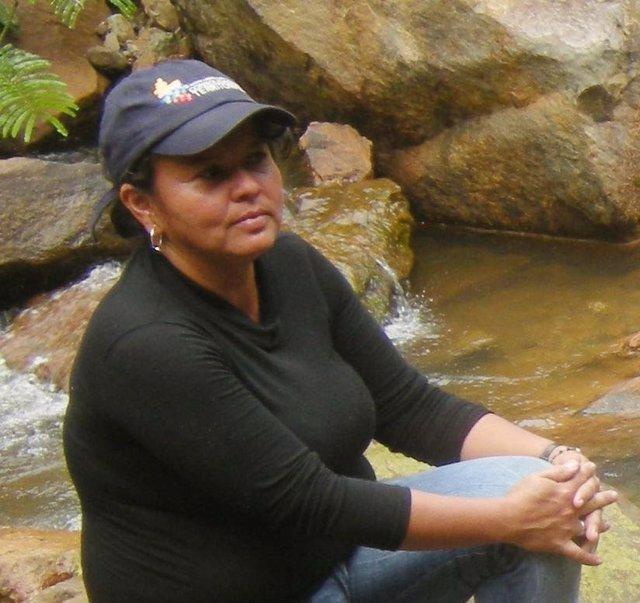 Sandra Yaneth Luna