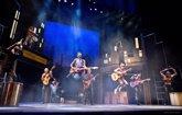 Foto: El grupo de danza 'Mayumana' llevará a Sevilla en abril su nuevo espectáculo 'Rumba!' con música de Estopa