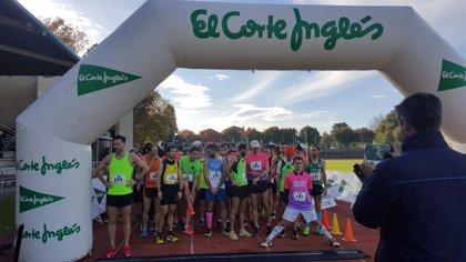 Santiago de Compostela acogerá el Circuito WeAre Ready El Corte Inglés el 11 de marzo