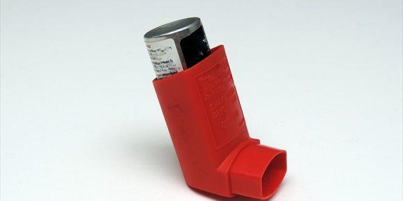 9. Investigan una nueva terapia farmacológica contra el asma