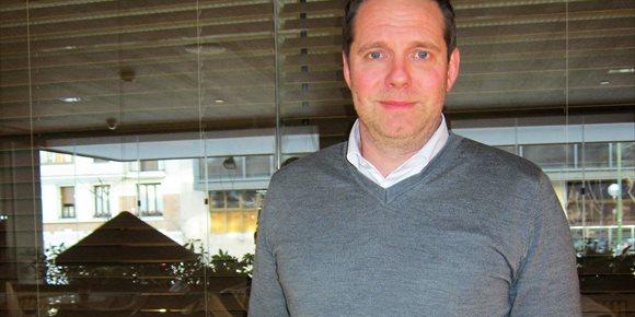 3. Norwegian espera crecer hasta un 3% en España este año y ve posible una base de largo radio desde Madrid