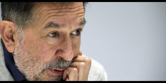 7. Suso de Toro eta Marius Serra literatura galegoaz eta katalanaz ariko dira, Bilbon