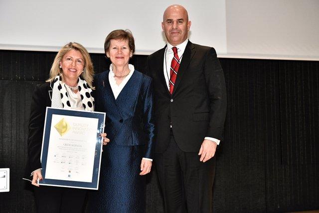 Foto Premios QIA_María Río