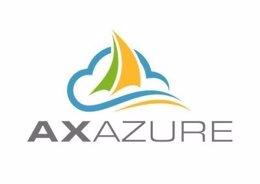 AXAZURE Logo