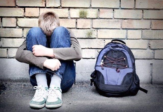 Acoso escolar y agresiones sexuales